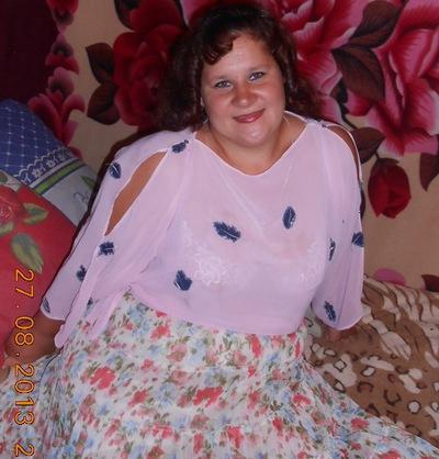 Ольга Гайдамака, 22 августа 1982, Новосибирск, id175332286