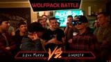 Wolfpack Battle Lexx Murda VS Limonstr (Battle in English)