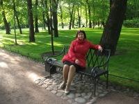 Татьяна Сатарова, 18 декабря , Владимир, id97510696