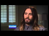 Yahoo Interview- Jared Leto on Artifact