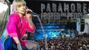 Paramore - Misery Business Live 2018 St. Augustine , FL