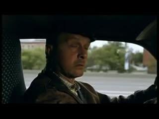 """Фрагмент из """"брат-2"""". таксист"""