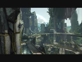 ARK_ Extinction - Expansion Pack Official Launch Trailer