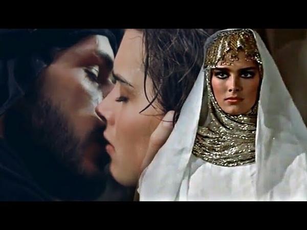 Принц пустыни и непокорная девушка