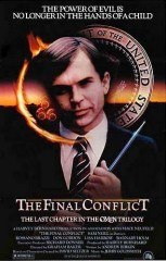 El final de Damien (La profecía 3)