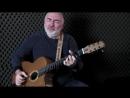 Земляне - Трава У Дома - Zemliane - Trava U Doma - Igor Presnyakov - fingerstyle guitar cover
