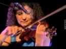 Iva Bittova-Hamid Drake-Don Byron Trio live in Paris, 2008 Iva and Hamid speaking