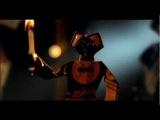The Prodigy - Warriors Dance HD 720p