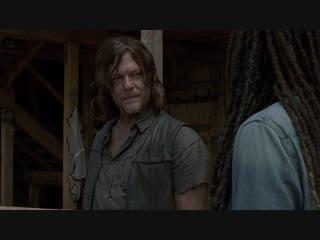 The Walking Dead - Season 9 Episode 9 - SP