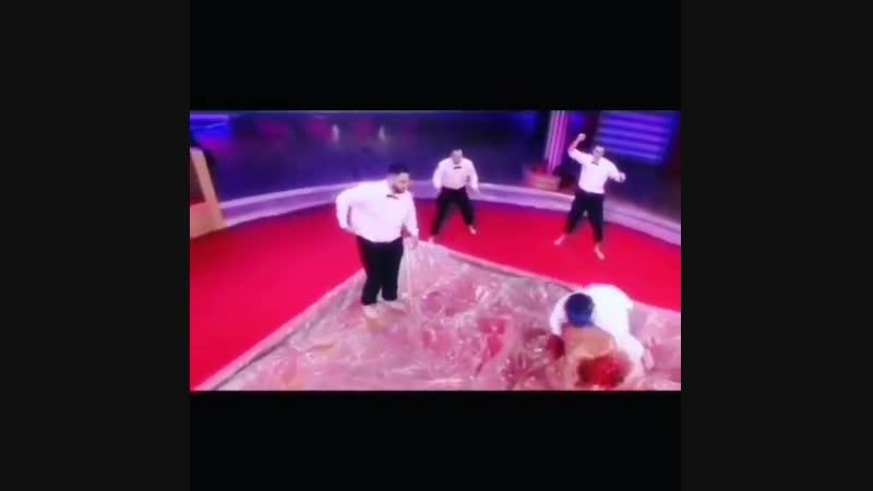 татьяна африкантова о финале конкурса ЧГ