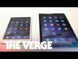 Первый обзор iPad Mini 3 и iPad Air 2 [2]