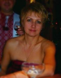Анжелика Шваркунова, 9 августа , Санкт-Петербург, id146284222