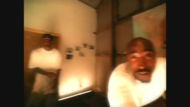 2Pac - Made niggaz