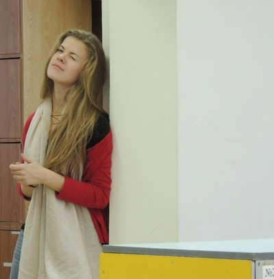 Александра Махнёва, 10 августа , Екатеринбург, id52788812