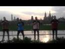 The alley cats - Rock around the clock Московская весна a cappella