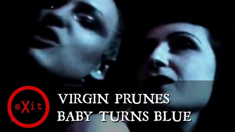 Virgin Prunes - Baby Turns Blue (Music Video)