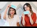 Кисти Clarins, цветные топы для ресниц и воск в ручке - изучаем бьюти-новинки