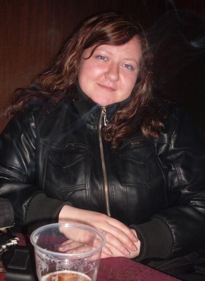 Екатерина Поляткова, 3 декабря 1988, Москва, id89298570