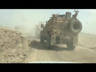 Navy SEALs в Ираке