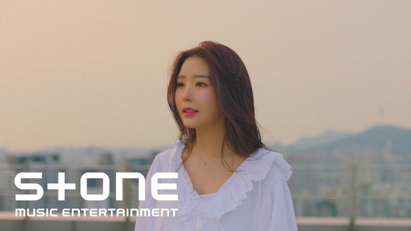 PROJECT SINGLE RAINA - '작아지는 중 (It's Okay)' MV