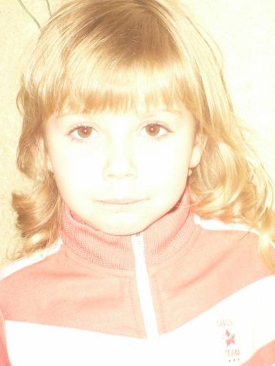 Анастасия Давыдова, Белгород, id193295340