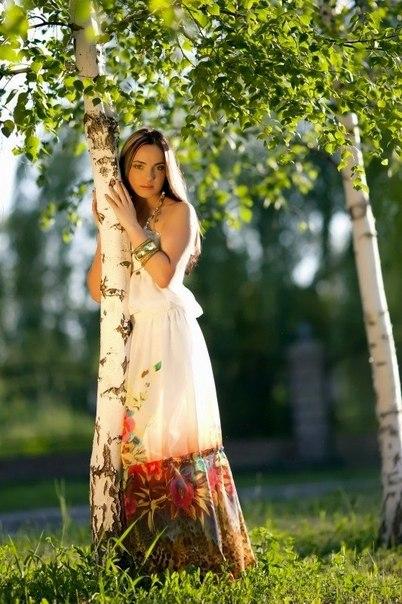 Воины света пишет:Славянки - самые красивые