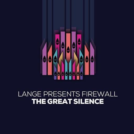 Lange альбом The Great Silence