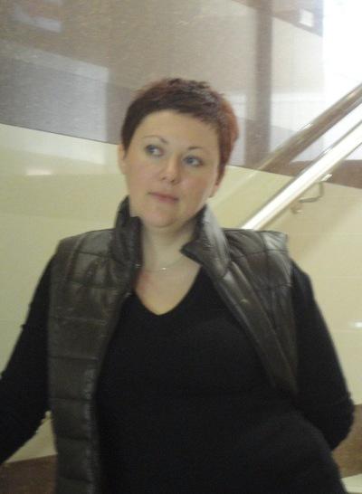 Нина Зеляк, 30 сентября 1982, Клин, id24600266