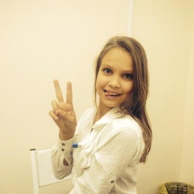 Полина Трухина, 14 октября , Северодвинск, id50326828