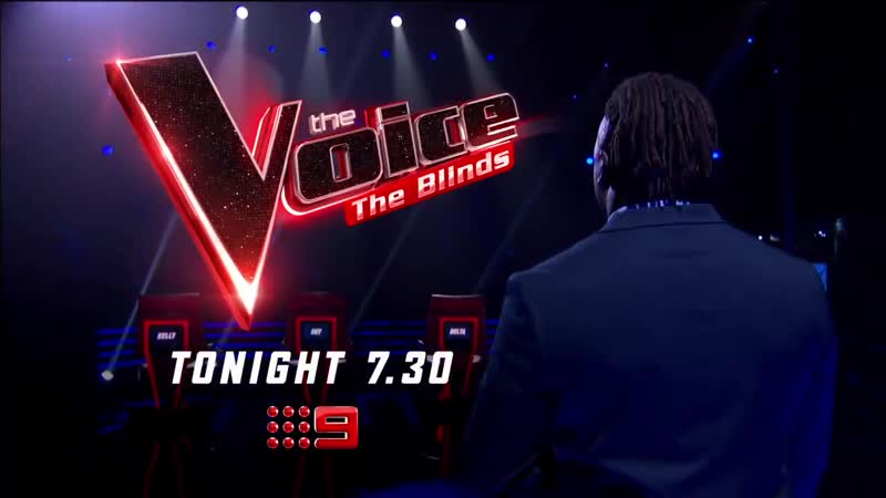 From the Pitch to the Stage (The Voice Australia 2019)