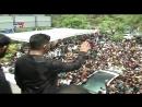 Stylish Star Allu Arjun Birthday Celebrations 2018 ¦ TV5 News