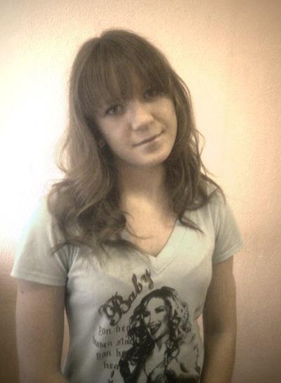 Виктория Савченко, 27 августа , Красноярск, id199656367