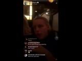 Erika Linder via Insta Live Stream (May 23) Part4