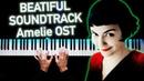 Yann Tiersen - Amelie OST на пианино