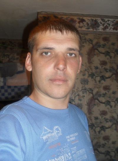 Колян Власов, 9 августа , Волхов, id143233558