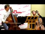 MVI_1255 - Две части, вторая и третья, но очень красивая музыка (со слов Кривошеева).
