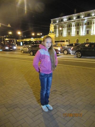 Ангелина Лебедка, 26 ноября 1999, Пермь, id150769861