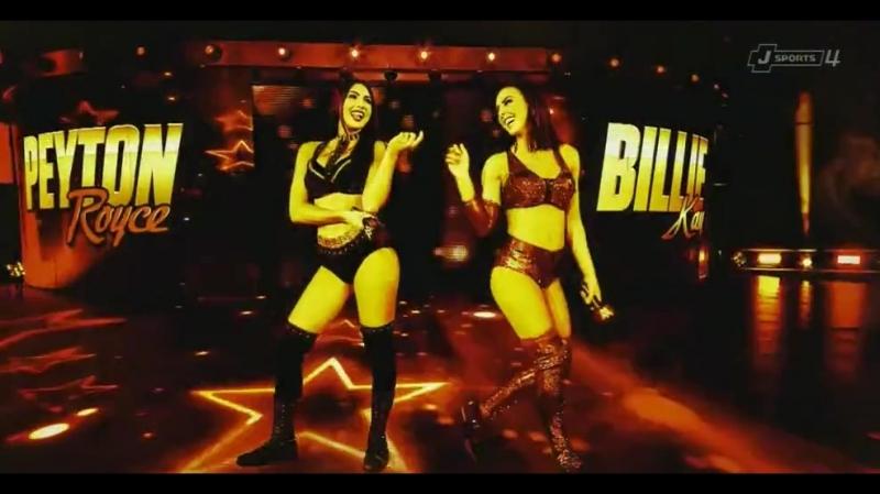 WWE スマックダウン ハイライト ~アフターバーン~ 【英語版】987