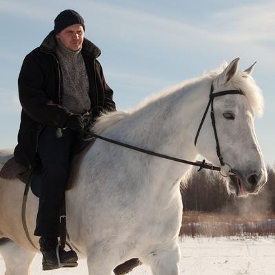 Андрей Камынин, 27 января , Санкт-Петербург, id1358415
