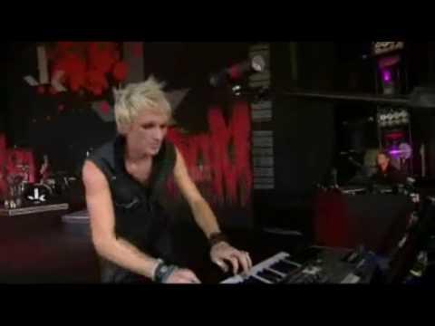 Julien-K. - 04. Systeme De Sexe (Live Projekt Revolution 07)