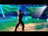 Eurovision Dance -2008 (Russia - Silver ) - Татьяна Навка - Александр Литвиненко-Песня В.С.Высоцкого