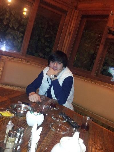Рашад Ахмедли, 9 октября , Ужгород, id130689833