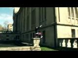 Cамый лучший клип про паркур в истории России!