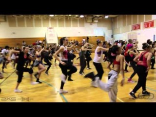 Lyle Beniga | Dance 2XS Presents #The2020MVMT Dance Workshop
