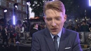 Domhnall Gleeson tells us why we should go and see Mother