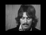 Джон Леннон и Джордж Харрисон о деньгах