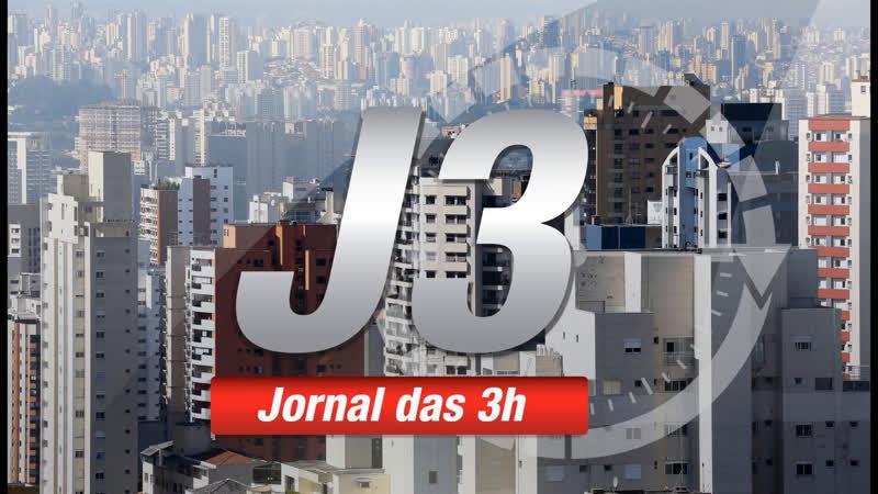 Ministra da Agricultura diz ''brasileiro não passa fome porque tem manga' - Jornal das 3 n° 108 - 10/4/19