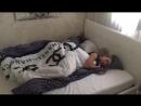 Как спят Холостяк, Влюбленные и другие