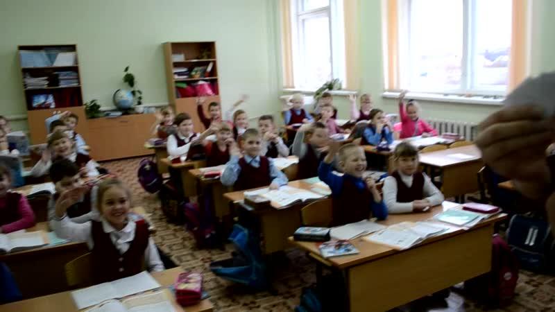 Конкурс флешмобов. Акция Я доброволец 10 класс| by Klyuchnikova