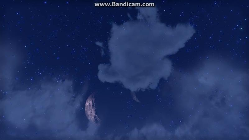 Eso звёздное небо